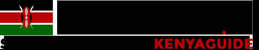 Kenya.se Logo